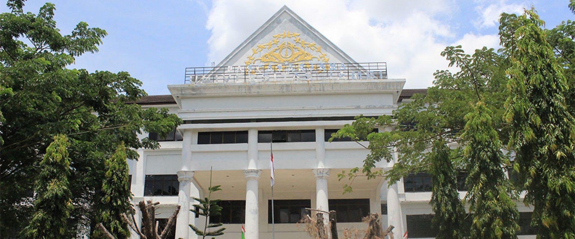 Pascasarjana Universitas Jambi